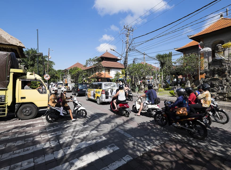 Manual Travel Series: Ubud (Part 1)