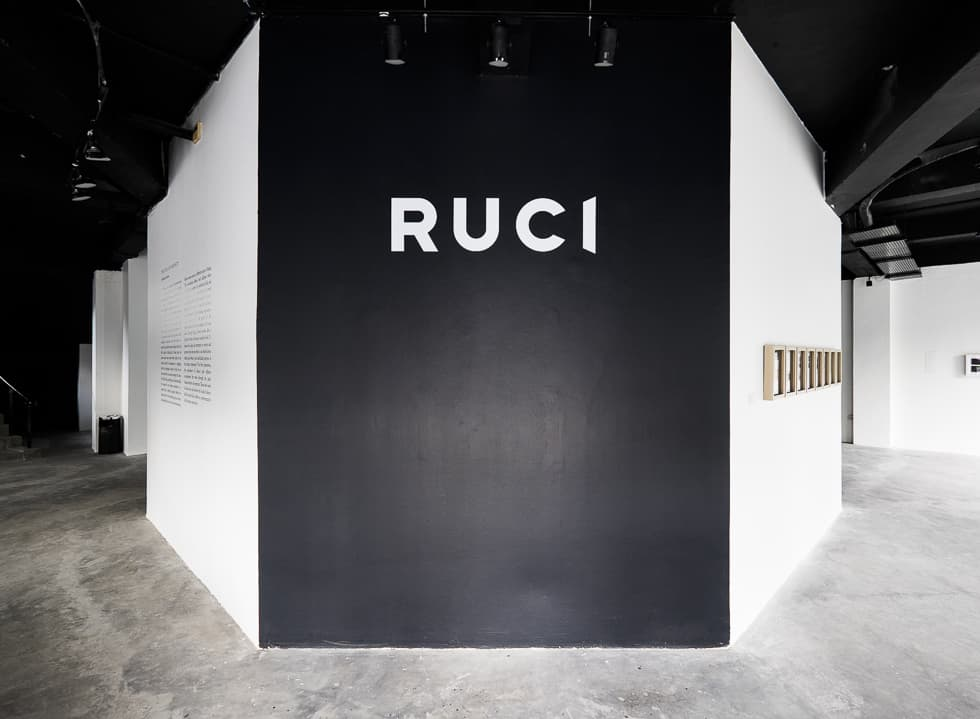 Lighting Up the Local Art Scene in Ruci