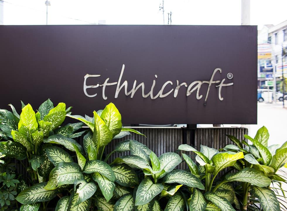 Ethnicraft