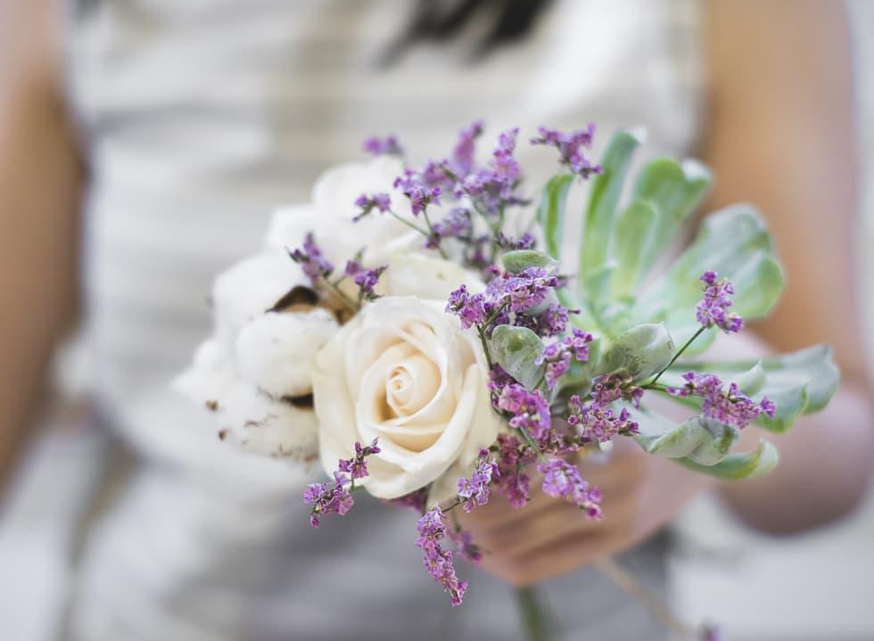 Irene & Flowers