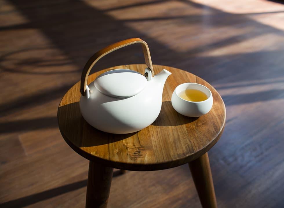 Lewis & Carroll Tea