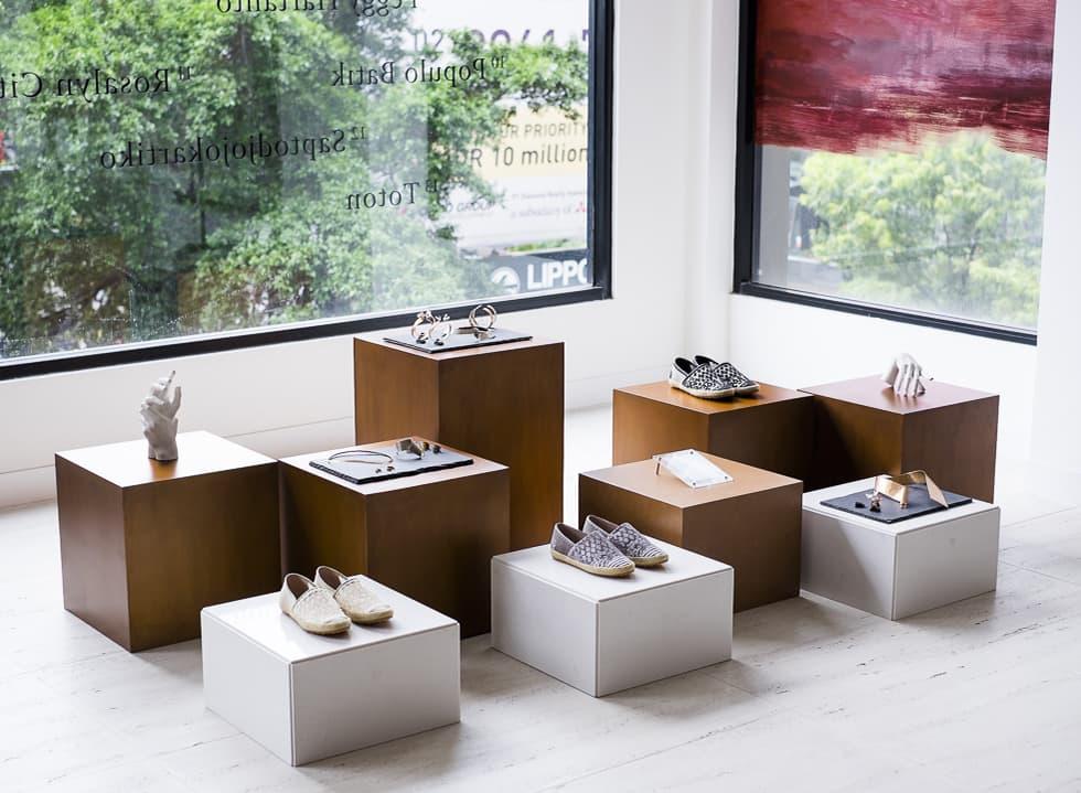 ARA: Home of Homegrown Fashion Force