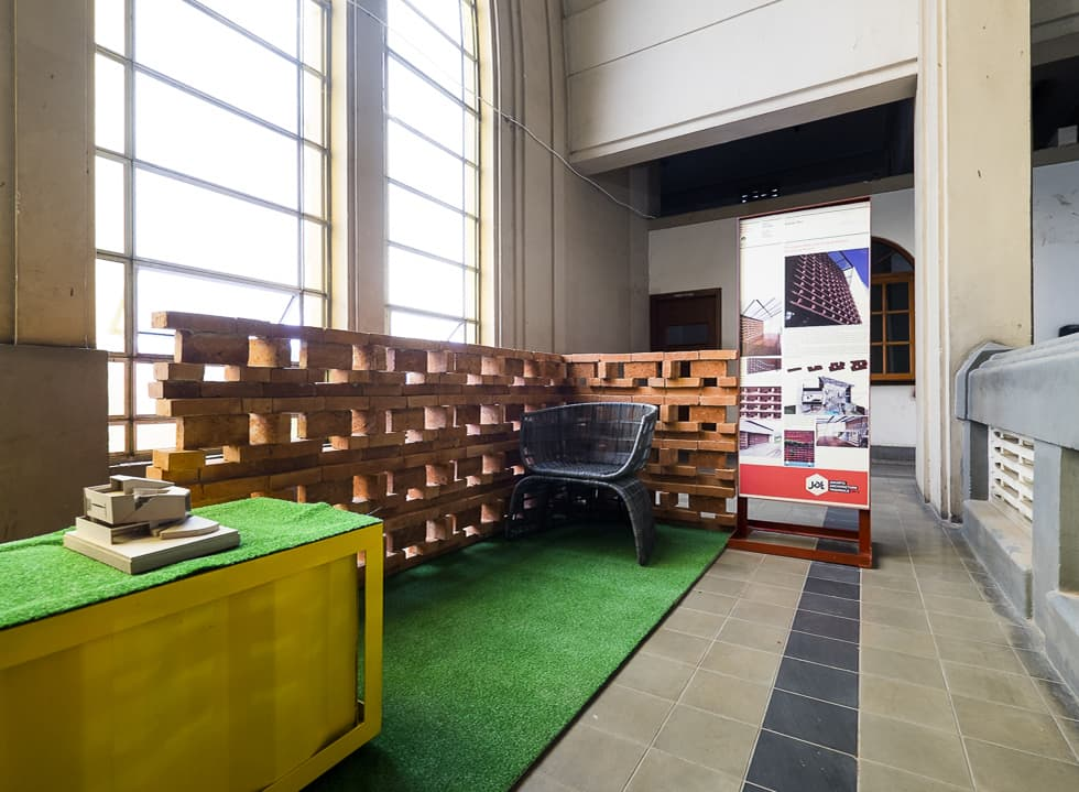 Jakarta Architecture Triennale 2015