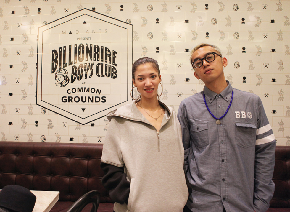 The Launch of Billionaire Boys Club