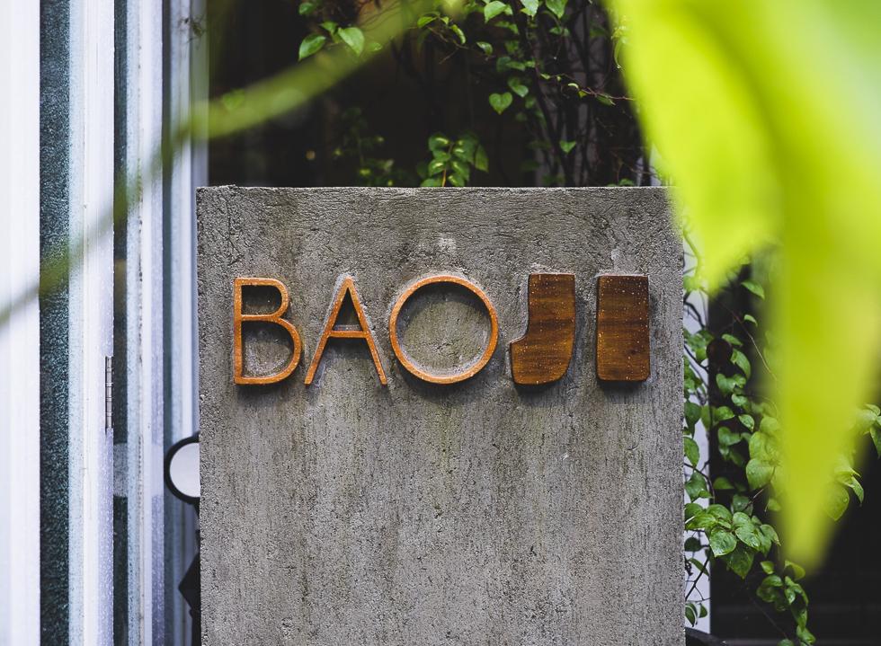 Bao Ji
