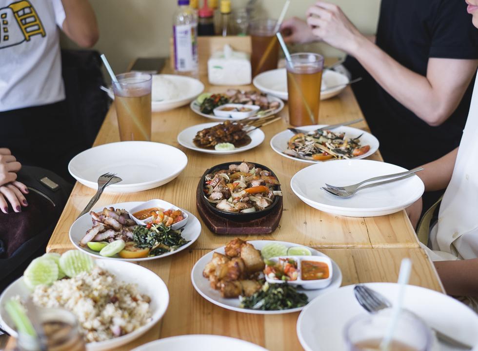 A Satisfying Taste of Kupang