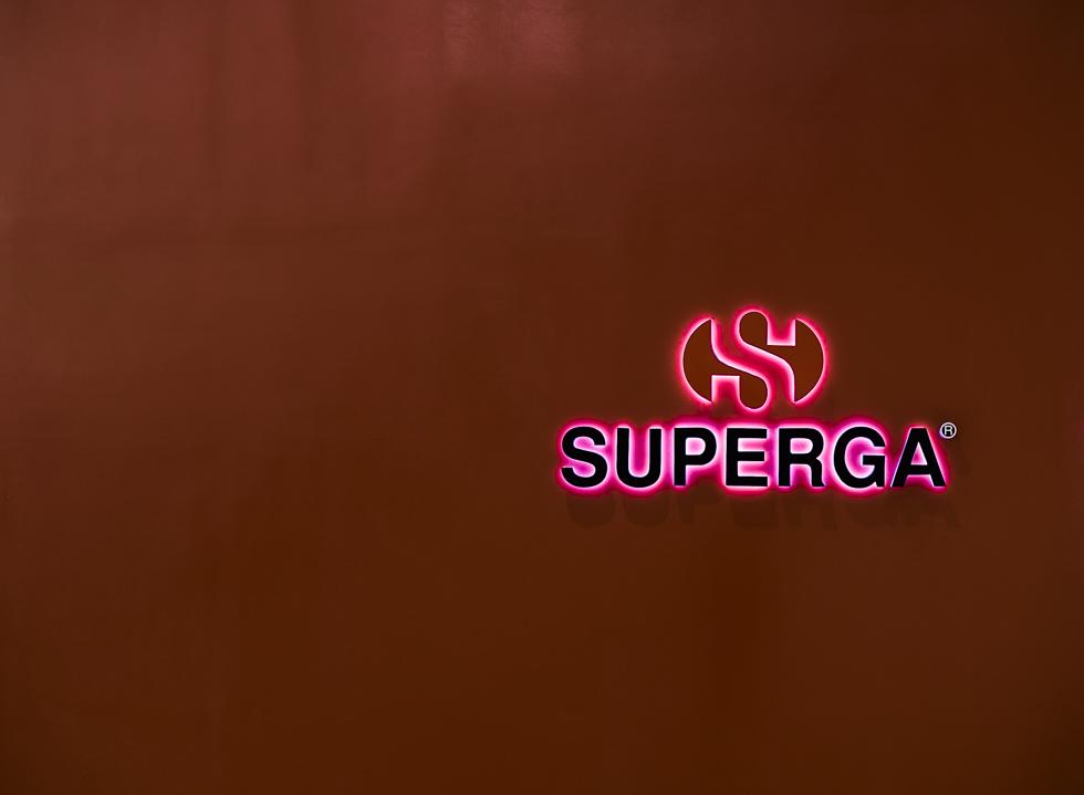Superga Hits Jakarta's Shore