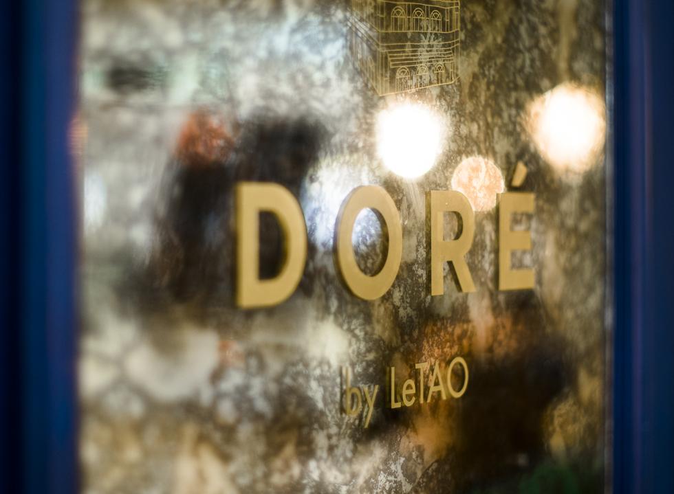 DORÉ by LeTAO