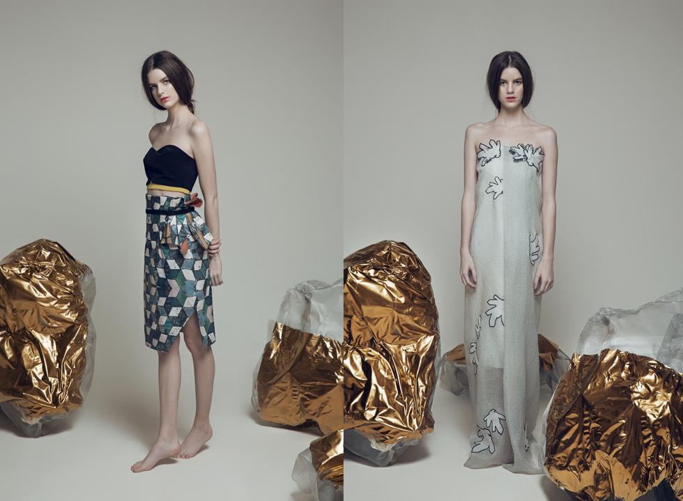 On The Label: LAISON by Aurelia Santoso