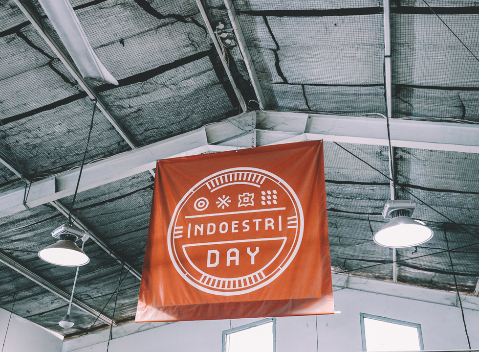 4th Indoestri Day Continues To Empower Local Brands