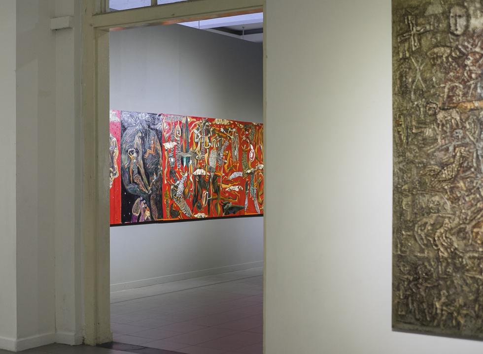 MANIFESTO V: ARUS Exhibition in Galeri Nasional