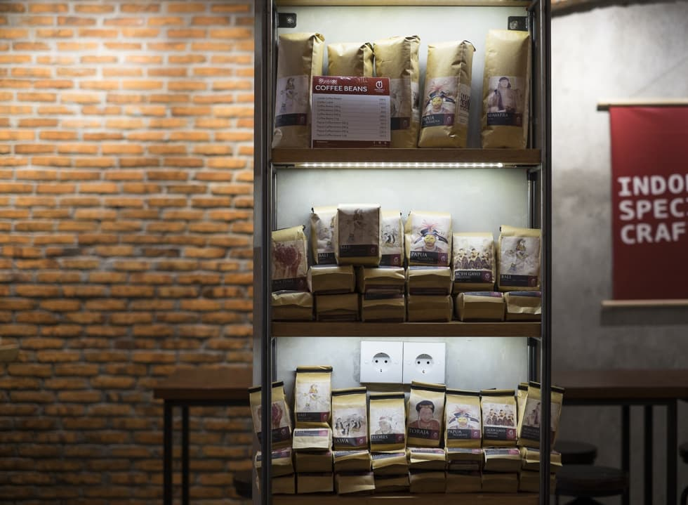 Anomali is Now Brewing in Pakubuwono