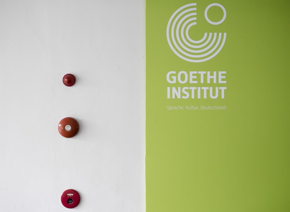 A Look Into Goethe-Institut
