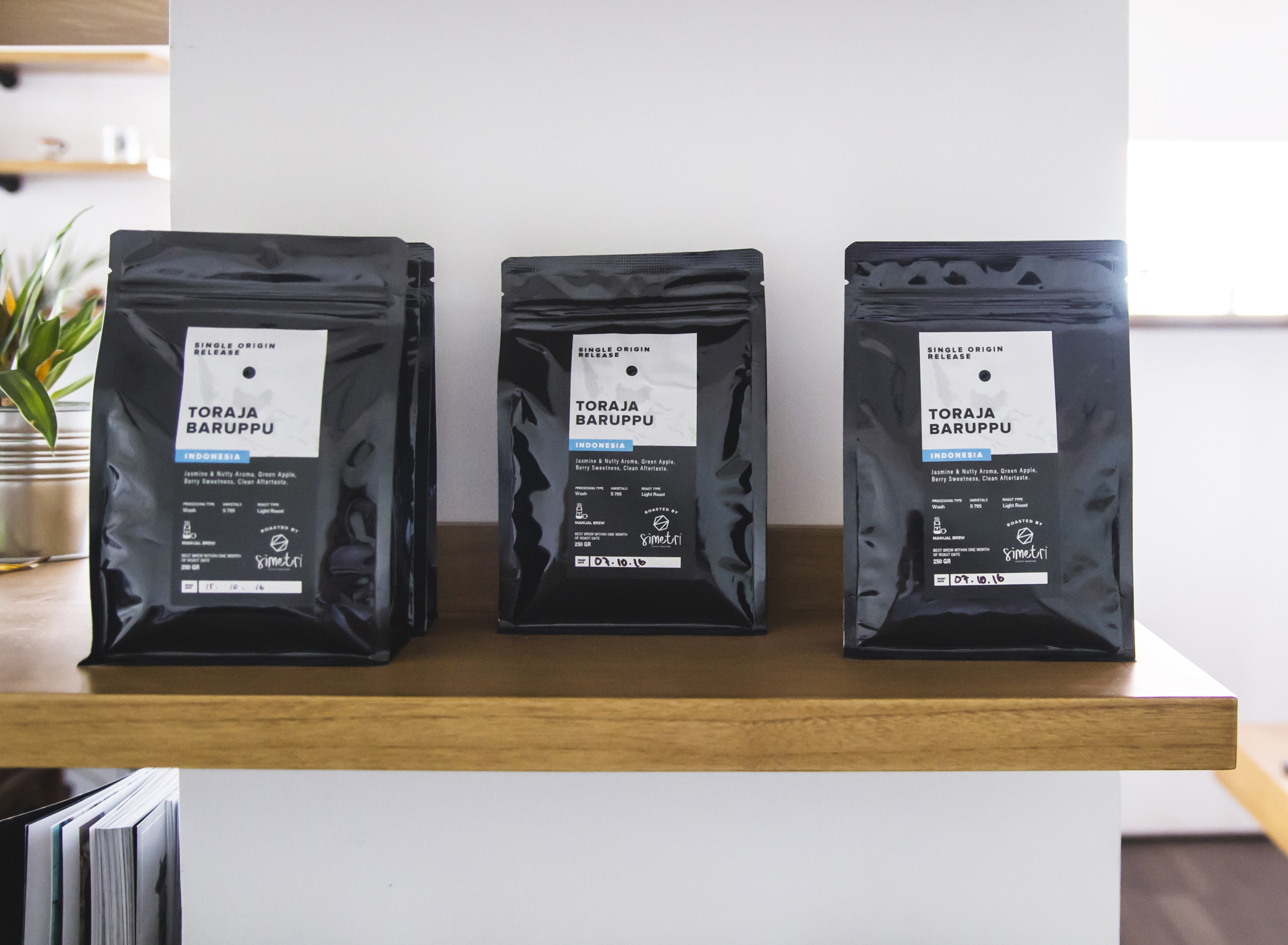 Simetri Coffee Roasters