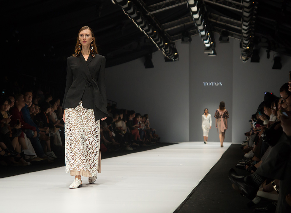 JFW 2017: TOTON and Patrick Owen