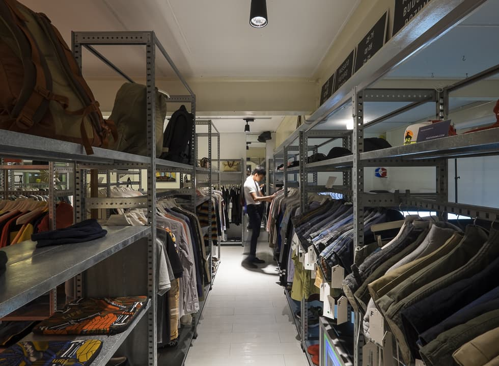 A Brief Look Into Jakarta's Streetwear Scene