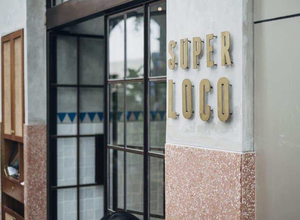 Loco A-go-go at Super Loco