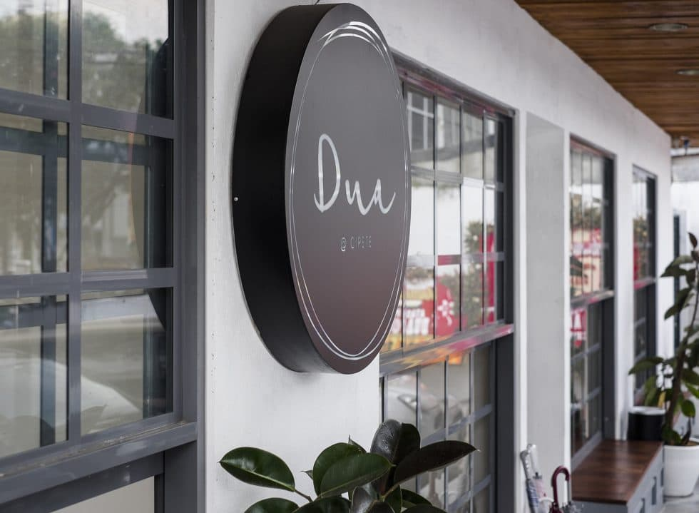 Dua Coffee's New, Spacious Home