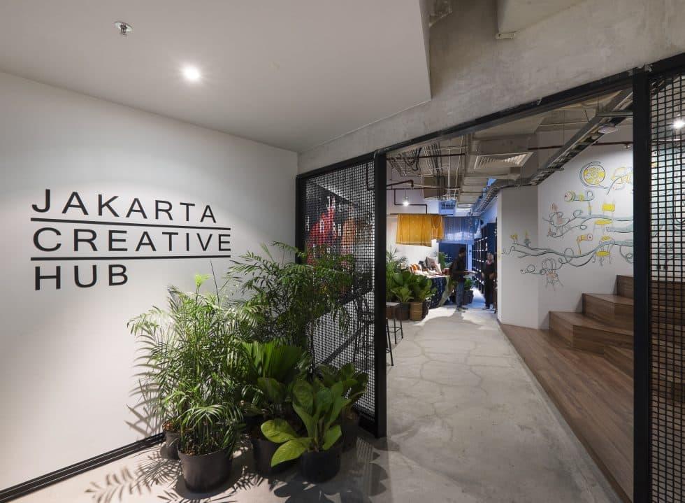 Sejauh Mata Memandang's 'Jakarta Kita'