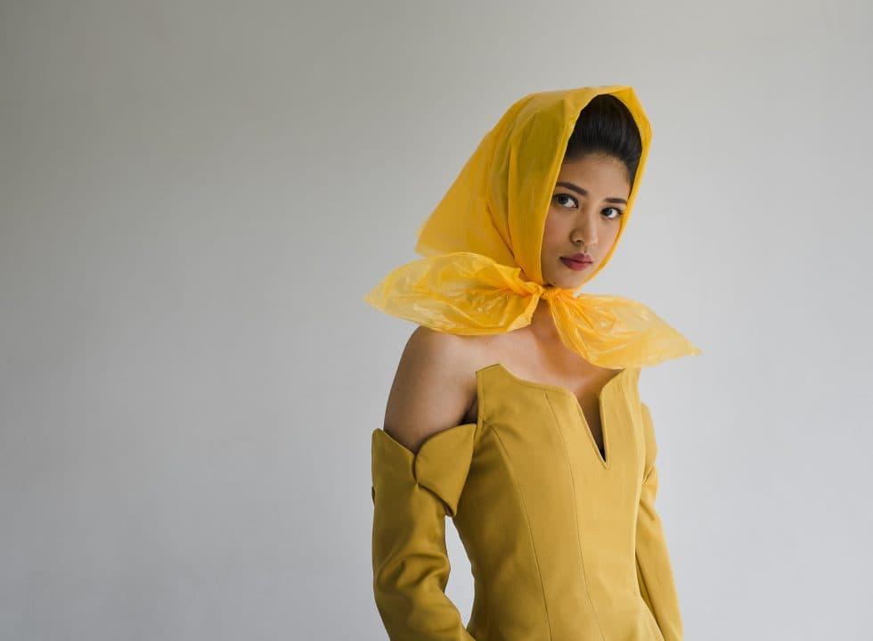 Fashion Story: Plastic Parade