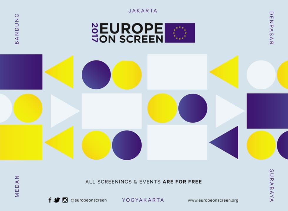 Europe On Screen 2017