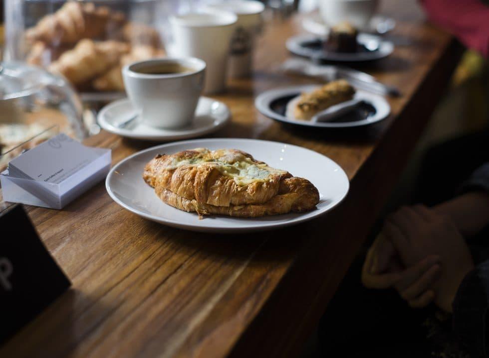 Cyclo Coffee & Apparel (SCBD)