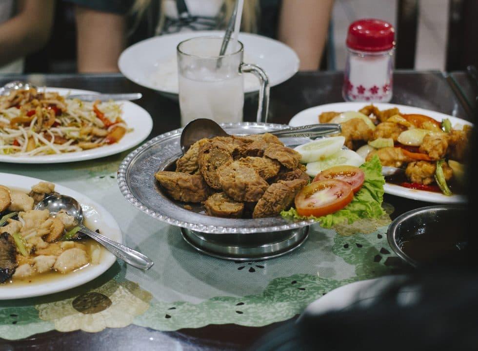 Rendezvous Chinese Restaurant Jakarta