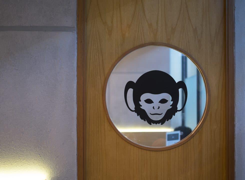 Monkey Bean