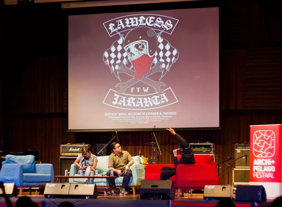 Archipelago Festival 2017
