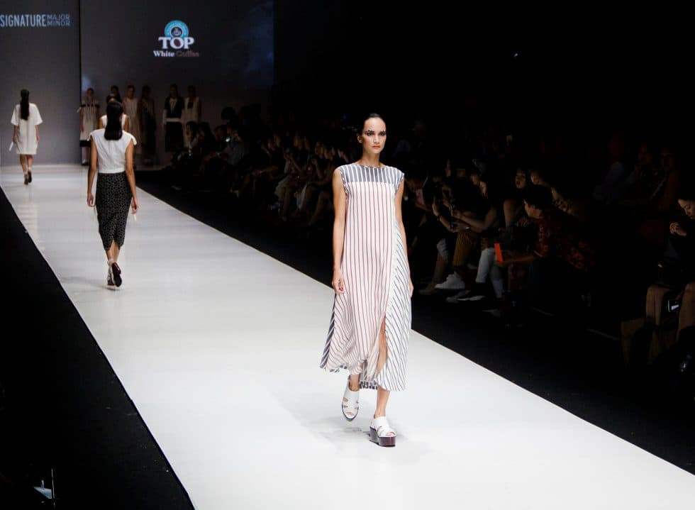 JFW 2018: Major Minor, Sean & Sheila and Tities Saputra