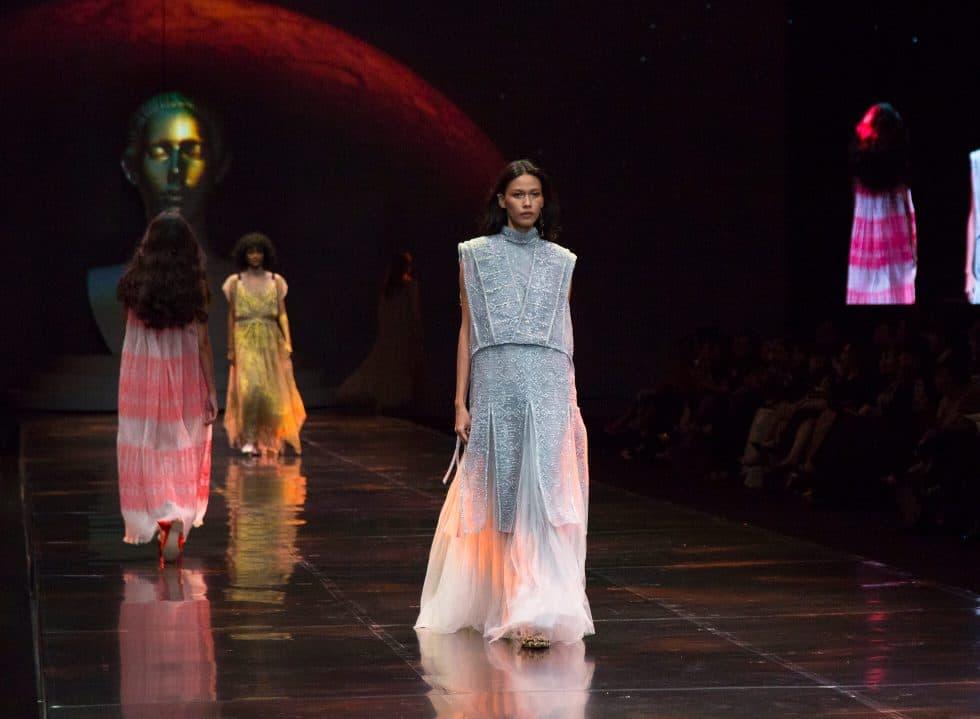 LAKMÉ Trend Gala 2017: Saptodjojokartiko, TOTON, KRATON and Mel Ahyar