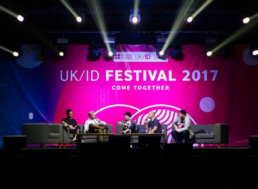 UK/ID Festival 2017