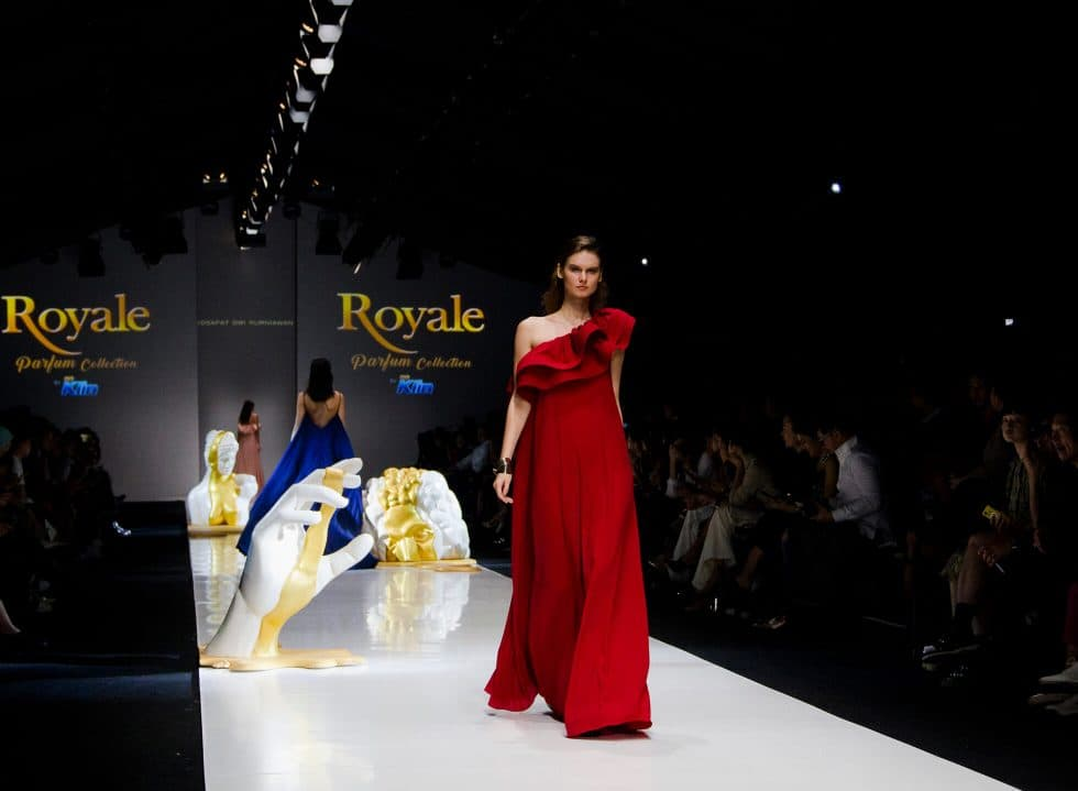 JFW 2018: Friederich Herman and Yosafat Dwi Kurniawan