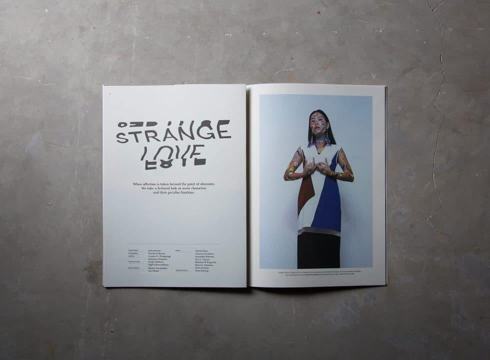 Manual Jakarta's Debut Print Issue & Jakarta Coffee Manual (JCM) 2017