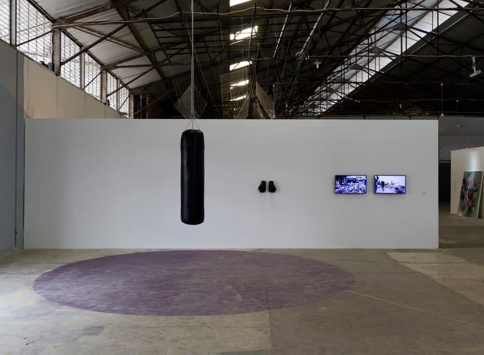 Jakarta Biennale 2017: JIWA