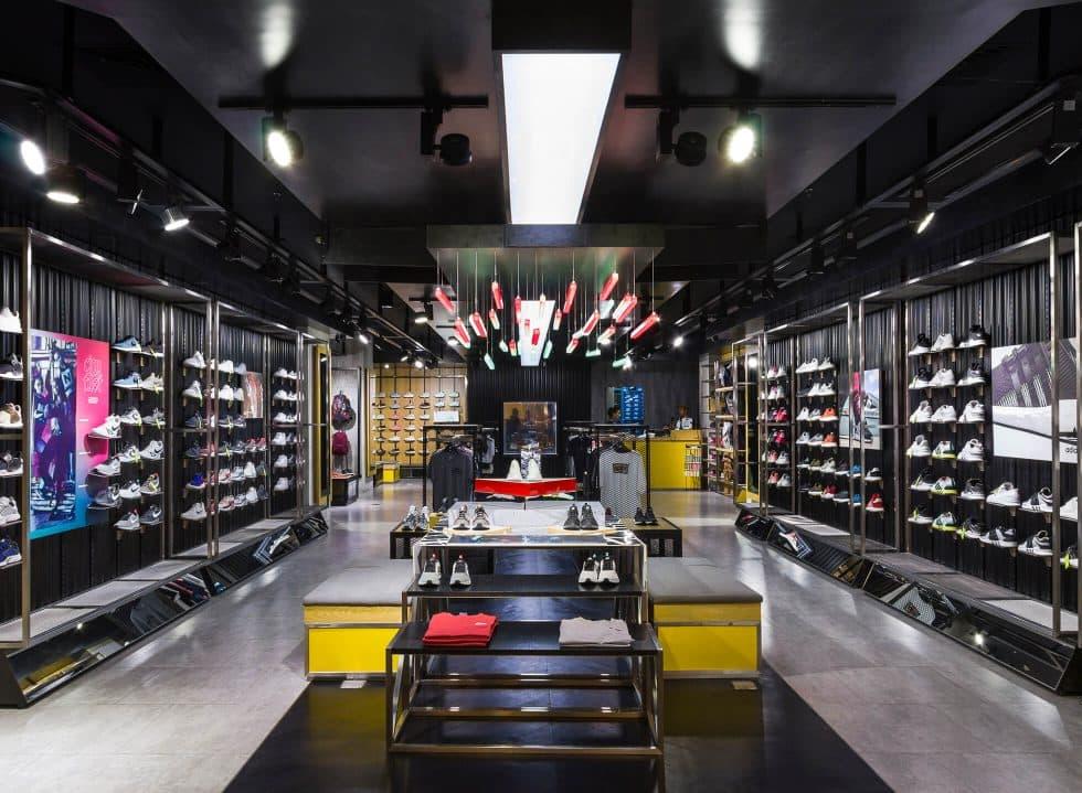 Seek Store Lands in Jakarta