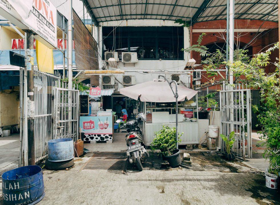 Rumah Makan Tabona