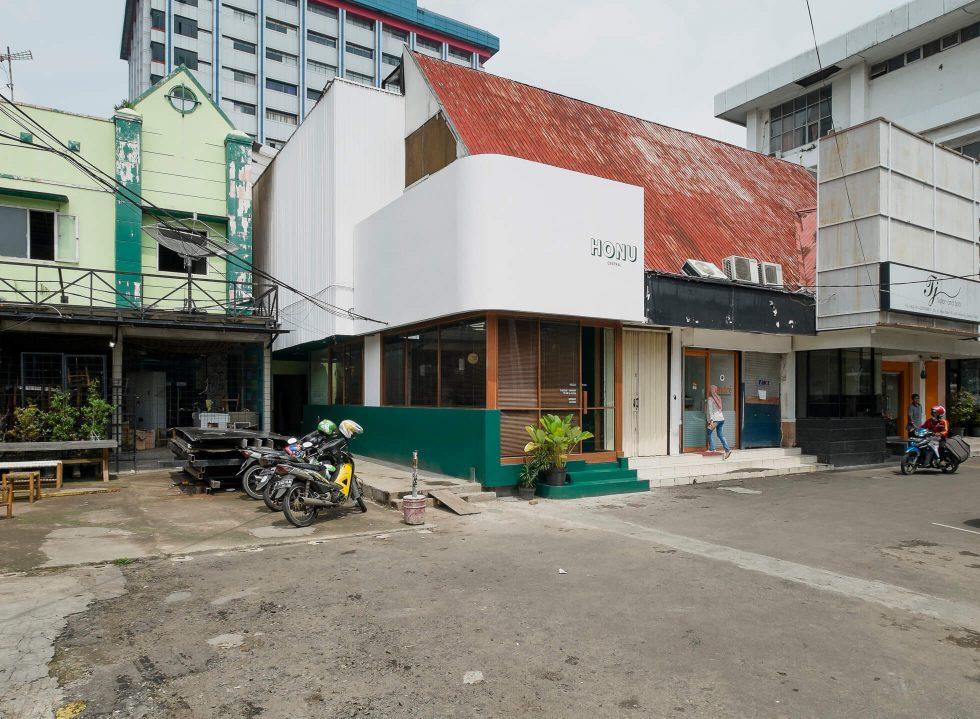 HONU Central