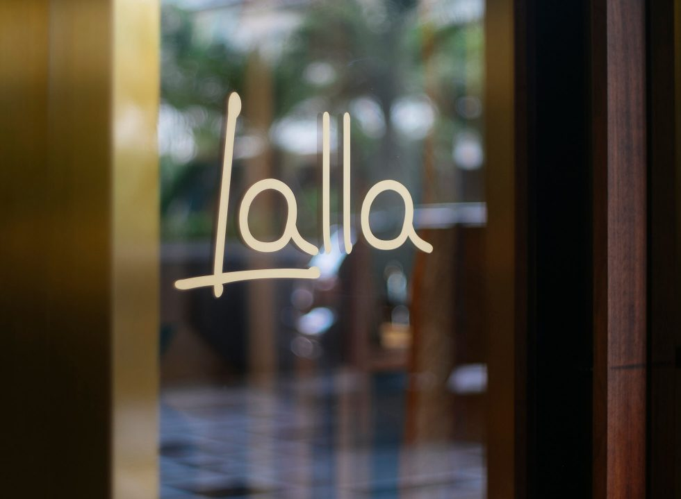 Lalla's Indoor Garden