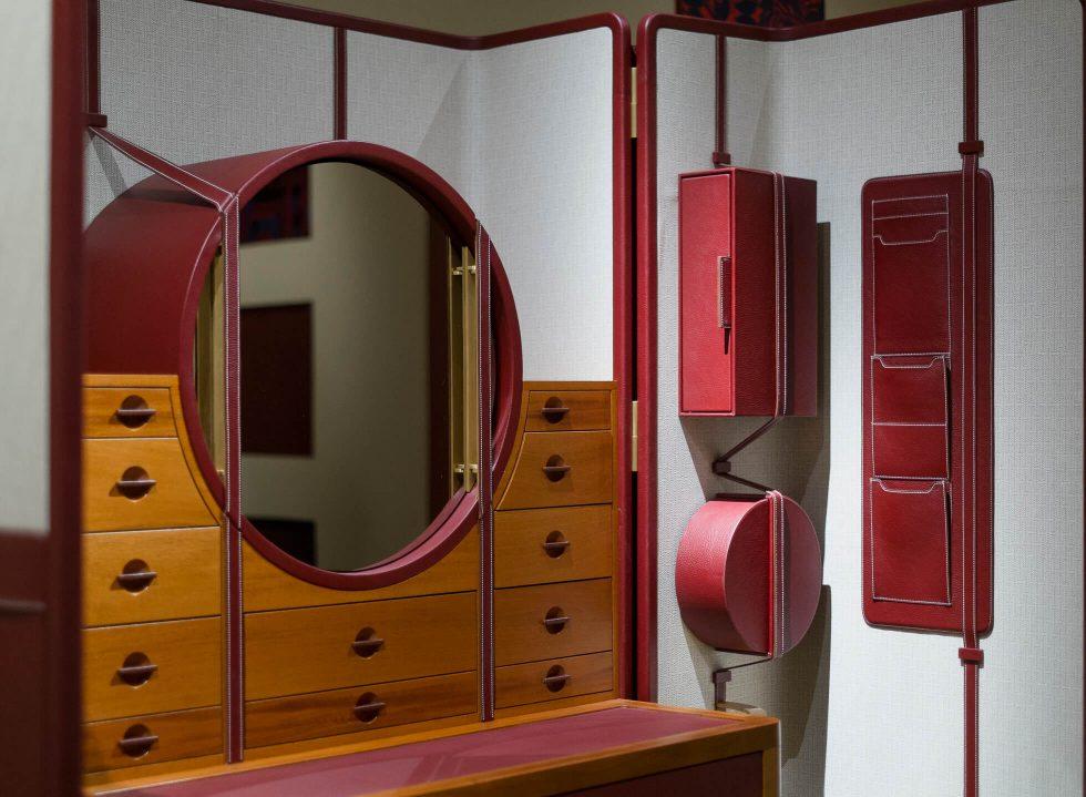 Hermès Heritage: Rouges Hermès