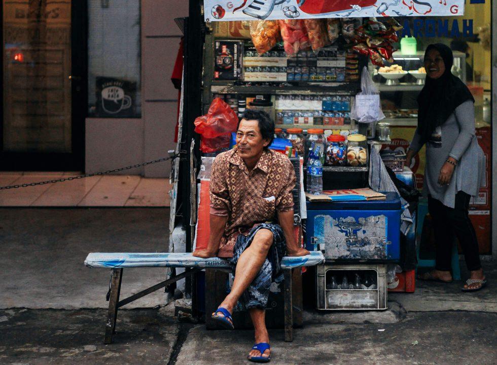 Street Style Series: Kemang