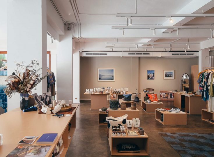 Unearthing Artisanal Goods at Unearth