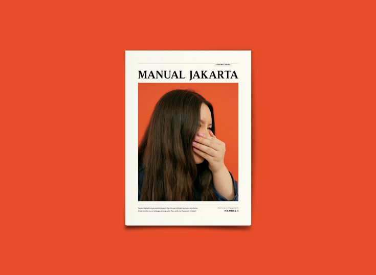 Manual Jakarta Print Issue No. 2