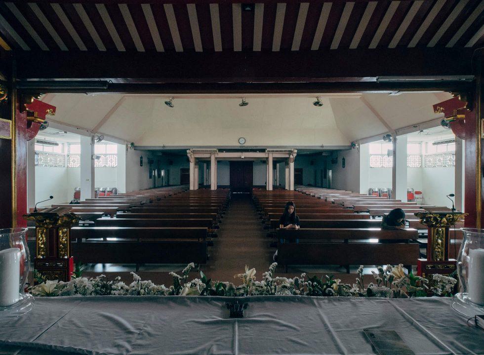 Manual Excursion: Gereja Santa Maria de Fatima