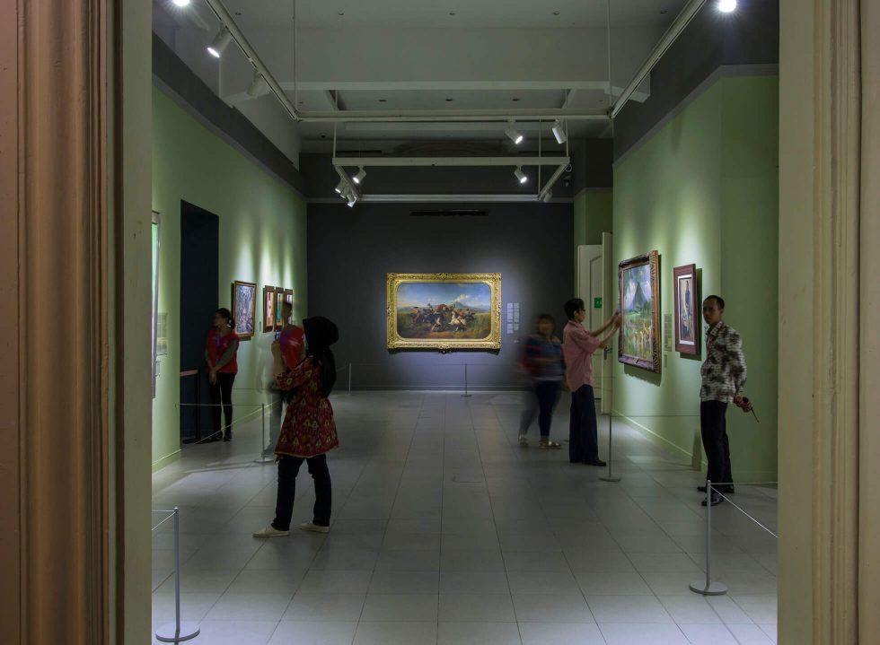 Indonesia Semangat Dunia