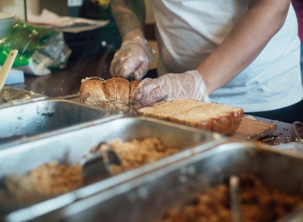 Classically Kedai Roti Kobi