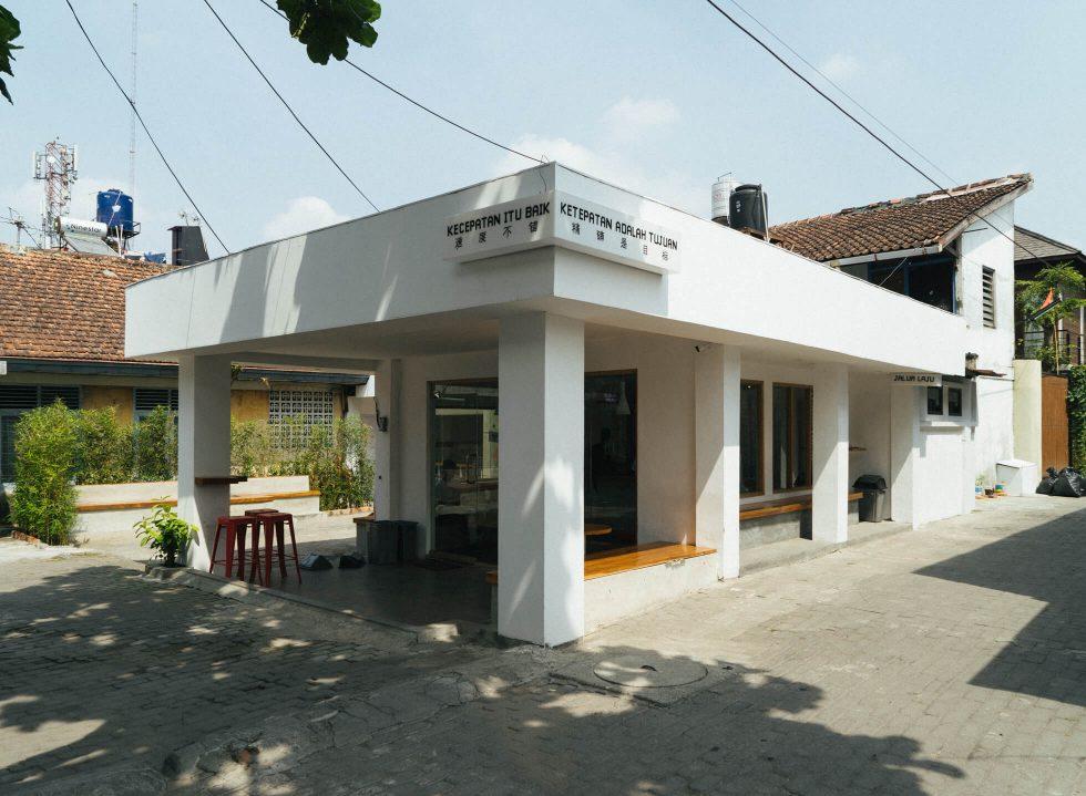 Taste of Travel: Yogyakarta