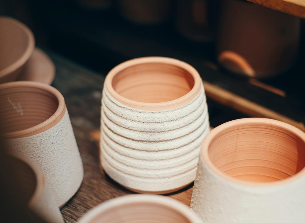 A Meditation on Pottery with Ayu Larasati