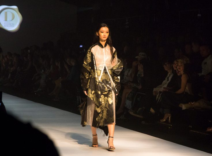 Jakarta Fashion Week 2019: Dewi Fashion Knight