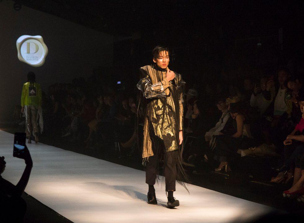 Jakarta Fashion Week 2019: Dewi Fashion Knight